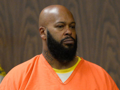 Suge Knight Moved from Jail to L.A. Hospital