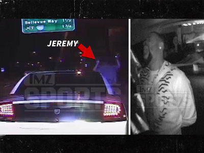 Jeremy Lane DUI Video Shows NFL Player Yelling In Pain