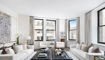 'Scrubs' Creator Bill Lawrence and Wife Christa Miller Buy $7.55 Million NYC Condo