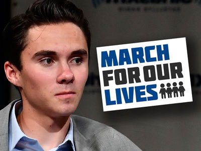 Parkland Leader David Hogg Launching Nationwide Political Activism Club