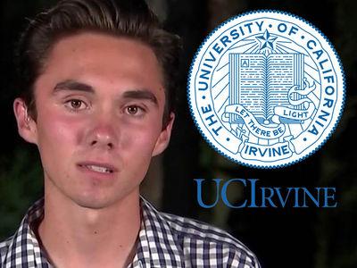 Parkland Leader David Hogg Gets Accepted to UC Irvine