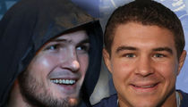 UFC's Khabib Fighting Al Iaquinta at UFC 223, Main Event Still On!