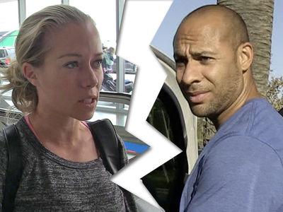 Kendra Wilkinson Files for Divorce from Hank Baskett