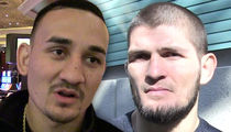 Max Holloway vs. Khabib UFC 223 Fight Canceled, Holloway Not Medically Cleared
