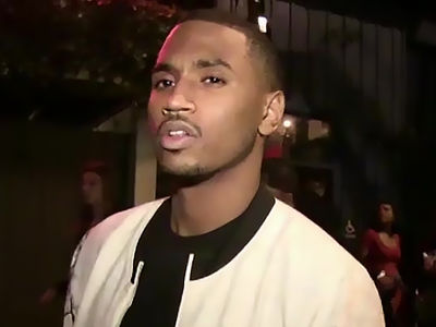 Trey Songz' Felony Domestic Violence Case Rejected by D.A.'s Office