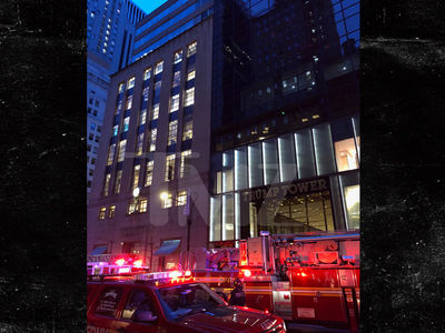 Fire at Trump Tower in NYC on 50th Floor, One Person Dead