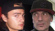 Tommy Lee's Son Rips Him On Father's Day