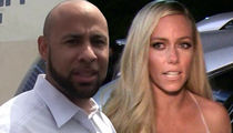 Hank Baskett Keeping Kendra Wilkinson Divorce Amicable