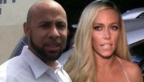Hank Baskett Keeping Kendra Wilkinson Divorce Amicable