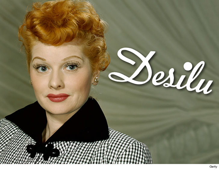 Cbs Got Some Splainin To Do As Far The Legendary Studio Made Famous By Lucille Ball Is Concerned