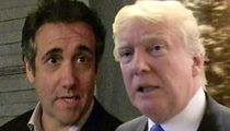 FBI Raids Office of President Trump's Attorney Michael Cohen