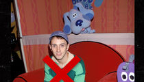 Blue's Clues Auditions Call For No Steve Look-Alikes