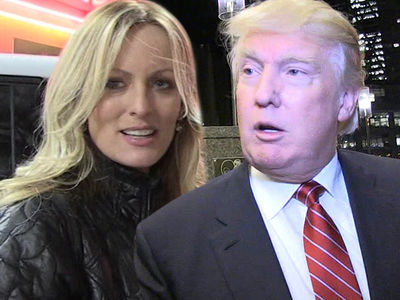 Stormy Daniels Opposes Arbitration with Donald Trump