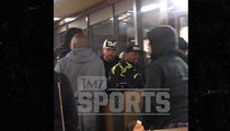 Floyd Mayweather Threw Dance Party at Waffle House Before Shooting