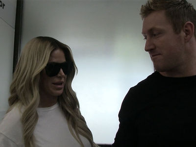Kim Zolciak and Kroy Biermann, Marlon Wayans 'White Chicks' Joke is Disgusting
