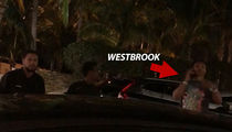 Russell Westbrook Hit Up Miami Nightclub at 1 AM on Game Day