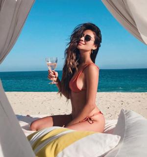 Shay Mitchell's Sexy Snapshots
