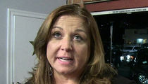 Abby Lee Miller Leaves Halfway House Due to Medical Emergency