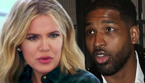 Khloe Kardashian Will Let Tristan Thompson Into Delivery Room