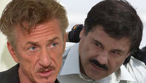 El Chapo Prosecutors File Motion to Keep Sean Penn Interview Out of Trial