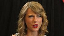 Man Arrested for Trespassing at Taylor Swift's Bev Hills Mansion