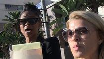 Jennifer Williams Says Ex-Boyfriend Tim Norman Should Be Jailed