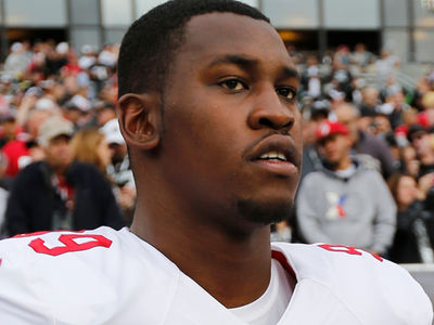 Aldon Smith's Blood Alcohol Level Was Deadly High At .40
