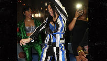 Cardi B Celebrates Album Immediately Going Gold