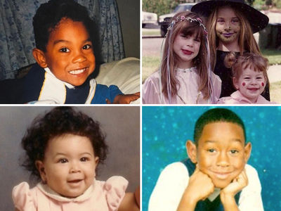 Guess Who These Coachella Kids Turned Into!