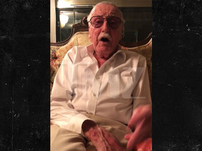 Stan Lee Denies Reports of Elder Abuse, Threatens Legal Action