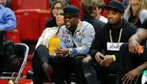 Floyd Mayweather Surfaces In Miami After ATL Shooting