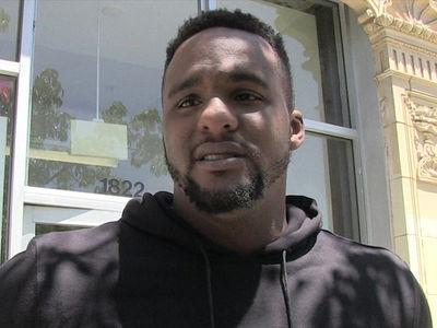 Glen 'Big Baby' Davis Named Suspect In Felony Assault