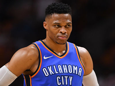 OKC Thunder Blasts Announcer Who Said Russell Westbrook Is Out Of His 'Cotton-Picking Mind'