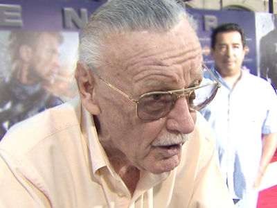Stan Lee Sues Ex-Business Manager for $20 Million
