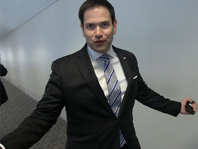 Marco Rubio Confirms Kanye West Can Be Next Speaker of the House, But ...