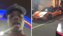 Markelle Fultz Car Shamed By Ben Simmons' Ferrari, I Still Drive an Accord!