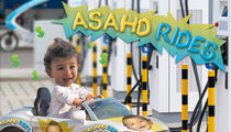 DJ Khaled's Son Asahd Becoming His Own Brand Name