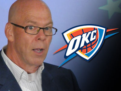 OKC Thunder Suspend Announcer for 'Cotton-Picking' Comment