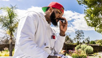 The Game Locks Multi-Million Dollar Deal with Vape Company