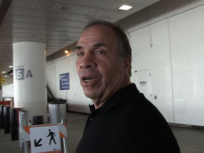 Ex-Team USA Soccer Coach Bruce Arena: I Regret Nothing