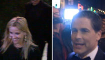 Gwyneth Paltrow's Rumored Wedding Rehearsal Brings Out A-Lister Pals