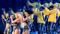 Beyonce Reunites Destiny's Child at Coachella