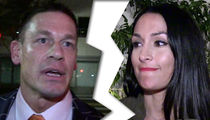 John Cena and Nikki Bella Break Up