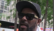 R. Kelly Accused of Transmitting STD to Underage Woman