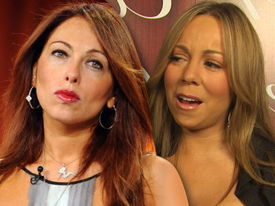Mariah Carey's Former Manager is Claiming Sexual Harassment
