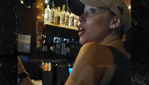 Casey Anthony Drinks Alone at Florida Irish Pub, Chats Up Patrons