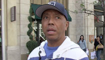 Russell Simmons Says Jane Doe Rape Lawsuit is Pure Extortion