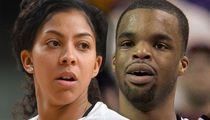 WNBA's Candace Parker Pays $400k In Alimony to Divorce NBA Hubby
