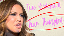 Khloe Kardashian Was Extremely Conflicted on Her Baby's Last Name