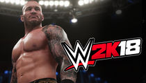 Randy Orton's Tattoo Artist Sues WWE, 2K Games For Stealing Designs
